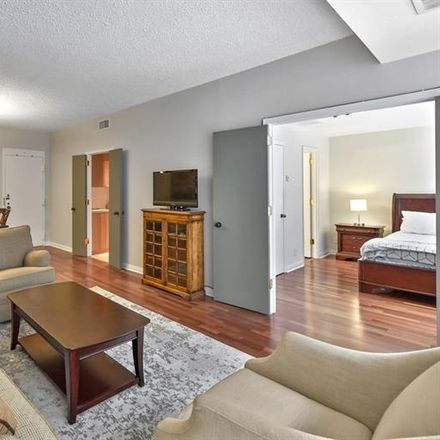 Rent this 1 bed condo on Colony House in 145 15th Street Northeast, Atlanta