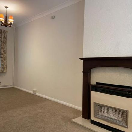 Rent this 2 bed house on 81 Russell Bank Road in Birmingham B74 4RQ, United Kingdom
