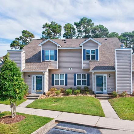 Rent this 3 bed condo on 503 20th Avenue North in North Myrtle Beach, SC 29582
