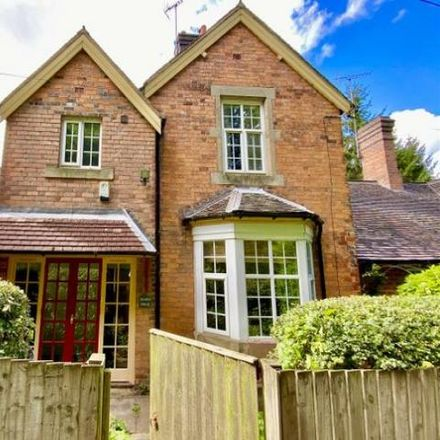 Rent this 3 bed house on Clows Top Road in Clows Top DY14 9NP, United Kingdom