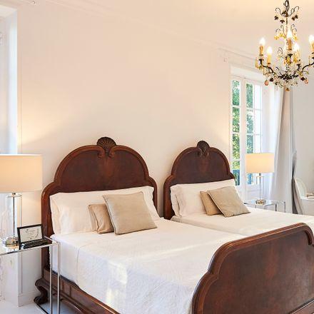 Rent this 8 bed room on Arbos Musikariaren Pasealekua in Donostia, Gipuzkoa