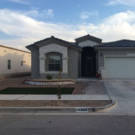 Rent this 4 bed apartment on Troy Ave in El Paso, TX