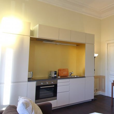 Rent this 1 bed apartment on Rue Boduognat - Boduognatusstraat 4 in 1000 Ville de Bruxelles - Stad Brussel, Belgium
