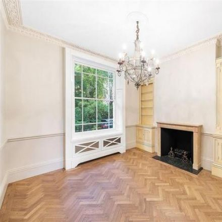 Rent this 4 bed house on Alexander Place in London SW7 2SG, United Kingdom
