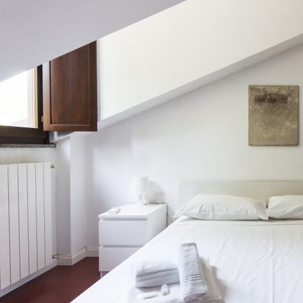Rent this 1 bed apartment on Farini in Via dell'Aprica, 20158 Milan Milan