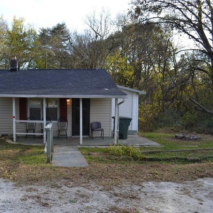 Rent this 2 bed house on 107 Willow Street in Seneca, SC 29678