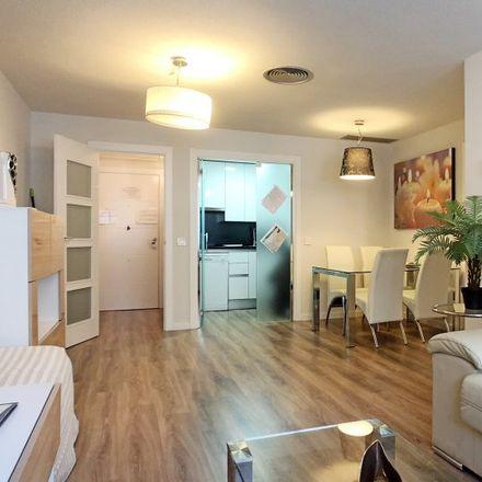 Rent this 1 bed apartment on Calle de Mauricio Legendre in 17, 28036 Madrid