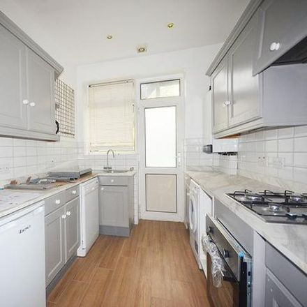 Rent this 3 bed apartment on Bowes Park in London N11 2BH, United Kingdom