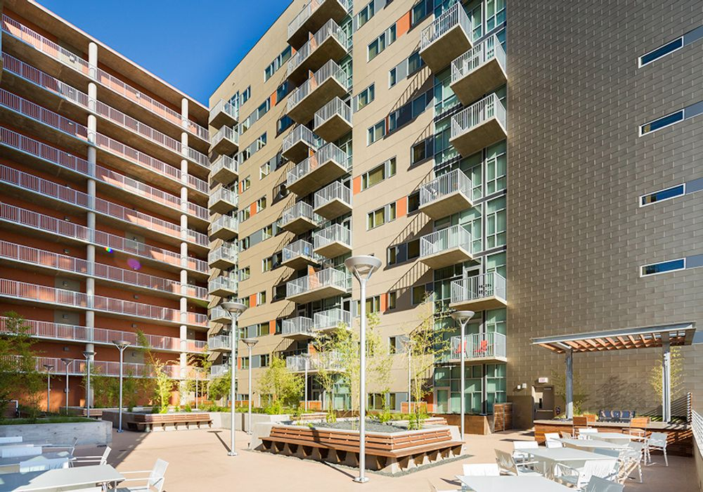3 bed apartment at 2400 Nueces, 2400 Nueces Street, Austin ...