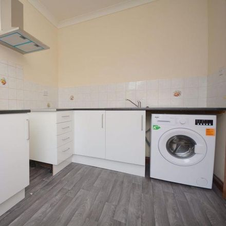 Rent this 2 bed apartment on 1-3 Athelstan Road in Margate CT9 2RJ, United Kingdom