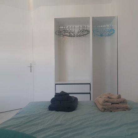 Rent this 5 bed room on Impasse Palladium in 06000 Nice, France
