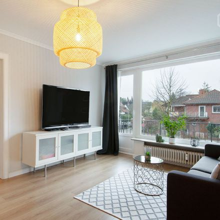 Rent this 2 bed apartment on Hamburg in Lokstedt, HAMBURG