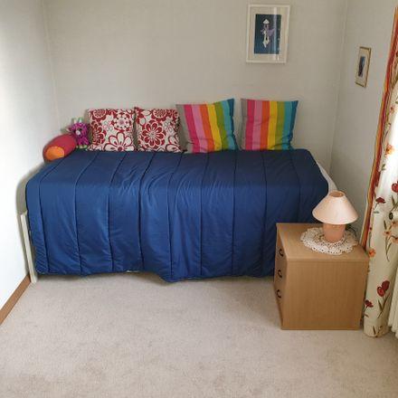 Rent this 2 bed room on Chemin du Pont-Noir 7 in 1226 Thônex, Switzerland