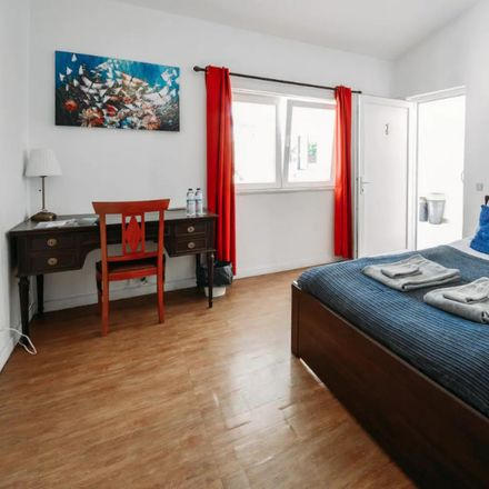 Rent this 9 bed room on Rua dos Tremoceiros in 2750-226 Cascais e Estoril, Portugal