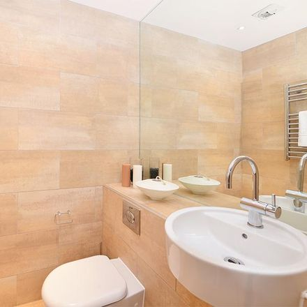 Rent this 2 bed apartment on Le Pain Quotidien in 9 Young Street, London W8 5EH