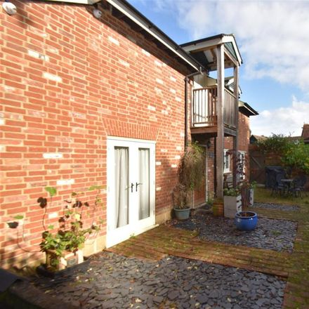 Rent this 3 bed house on Kidworth Close in Reigate and Banstead RH6 8JP, United Kingdom
