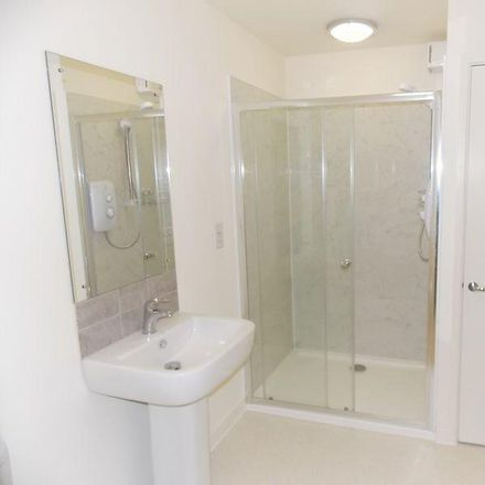 Rent this 1 bed apartment on Ivy Road in Northampton NN1 4QS, United Kingdom