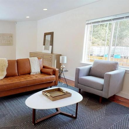 Rent this 1 bed room on 4356 Cheasty Boulevard South in Seattle, WA 98108