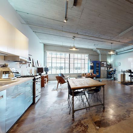 Rent this 1 bed loft on Little Bear in 1855 Industrial Street, Los Angeles