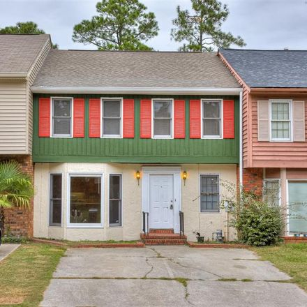 Rent this 3 bed house on 2903 Norgate Drive in Augusta, GA 30909