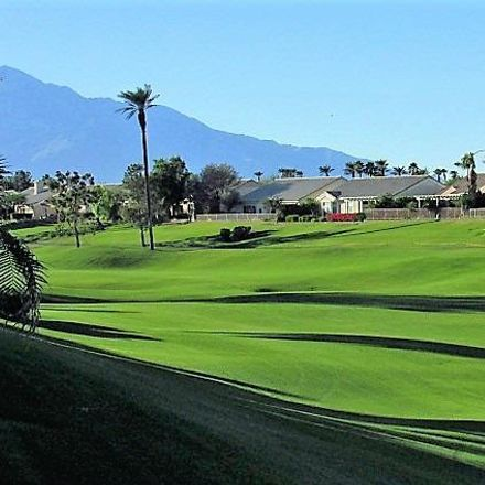 Rent this 2 bed house on Mirage Circle in Palm Desert, CA 92202