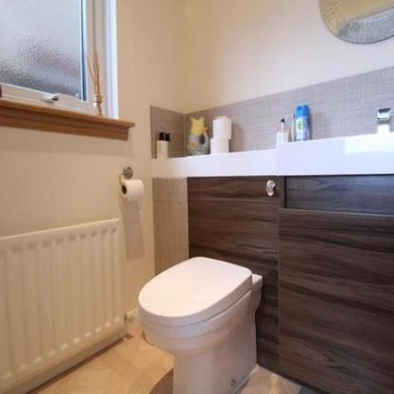 Rent this 4 bed house on Cove Path in Aberdeen AB12 3QT, United Kingdom