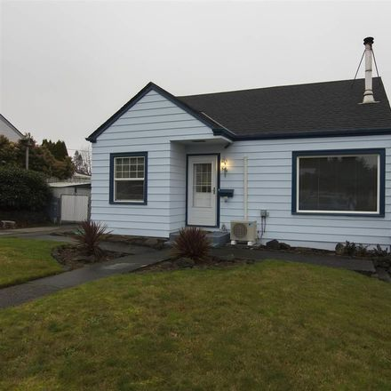 Rent this 3 bed house on S Chambers St in Port Angeles, WA