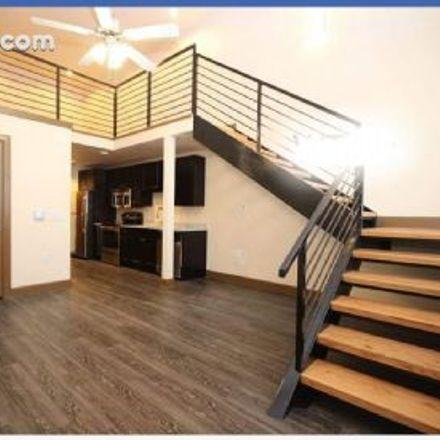 Rent this 1 bed loft on La Frontera Square in 2601 La Frontera Boulevard, Round Rock