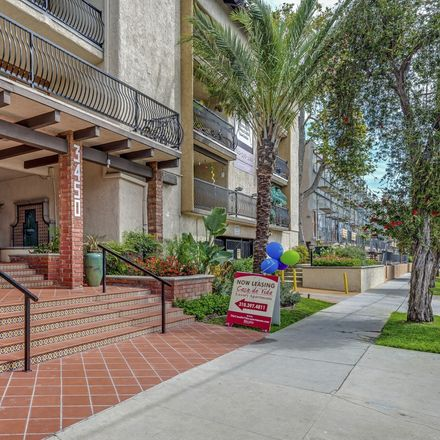 Rent this 2 bed apartment on 4333 Stewart Avenue in Los Angeles, CA 90066