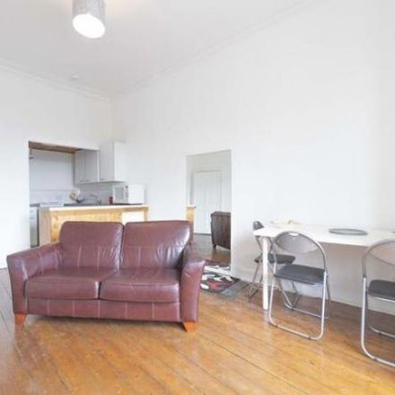 Rent this 1 bed apartment on 13 Sciennes in Edinburgh EH9 1NL, United Kingdom