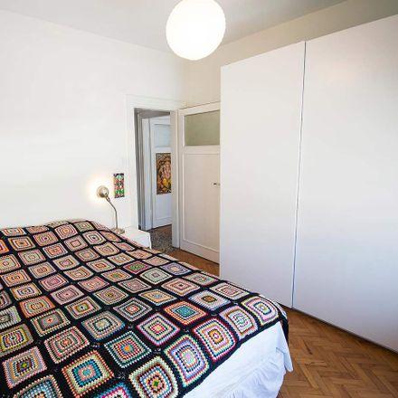 Rent this 2 bed room on Ömer Avni Mh. in Prof. Dr. Tarık Zafer Tunaya Sk., 34427 Beyoğlu/İstanbul