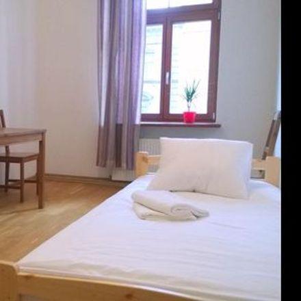 Rent this 1 bed room on Aleksandra Čaka iela 50 in Riga, LV-1011