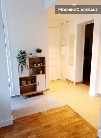 Rent this 2 bed apartment on 4 Rue Sainte-Geneviève in 92400 Courbevoie, France