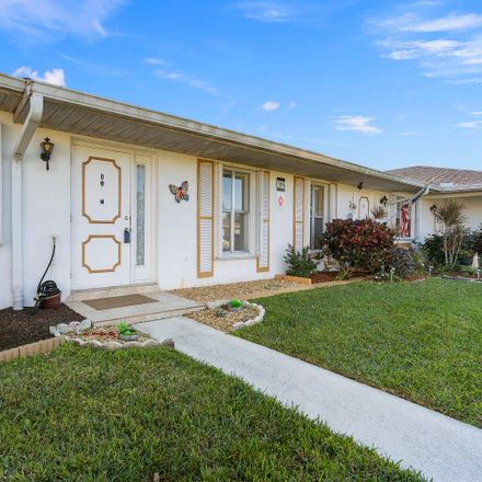 Rent this 2 bed condo on 1032 Pheasant Run Drive in Fort Pierce, FL 34982