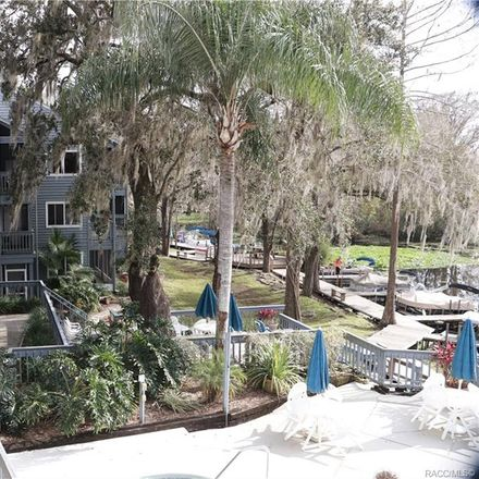 Rent this 1 bed condo on 20820 River Drive in Dunnellon, FL 34431