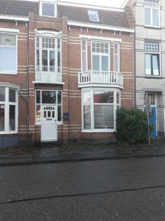 Rent this 1 bed room on Tweebaksmarkt in 8911 Leeuwarden, Países Bajos