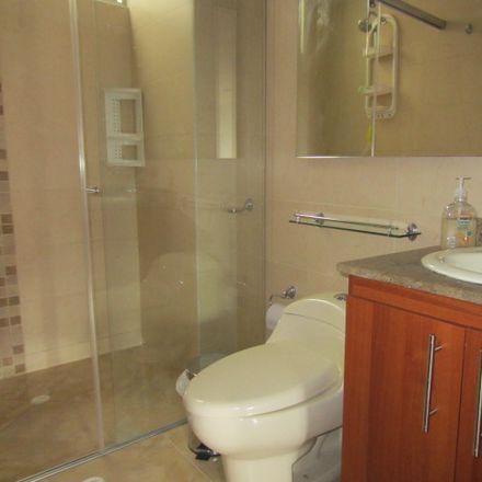 Rent this 2 bed apartment on Carrera 52 in Localidad Suba, 111111 Bogota