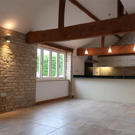 Rent this 4 bed house on Cotswold GL54 3QX