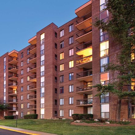Rent this 1 bed apartment on 7799 Patriot Drive in Annandale, VA 22003