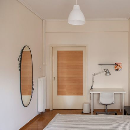 Rent this 2 bed room on Marni 30 in Athina 104 33, Grecia