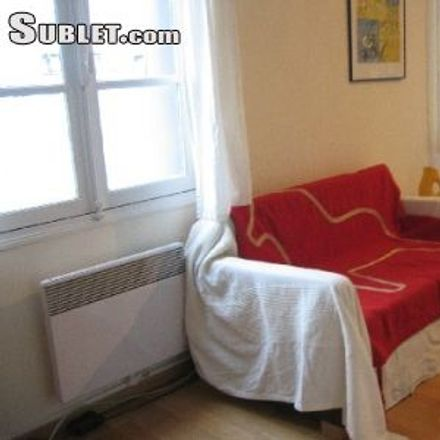 Rent this 1 bed apartment on 27 Rue Saint-Sébastien in 75011 Paris, France