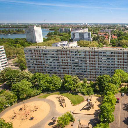 Rent this 3 bed apartment on Victor-Jara-Straße in 39126 Magdeburg, Germany