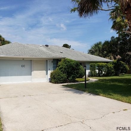 Rent this 3 bed apartment on Conley Ct in Palm Coast, FL