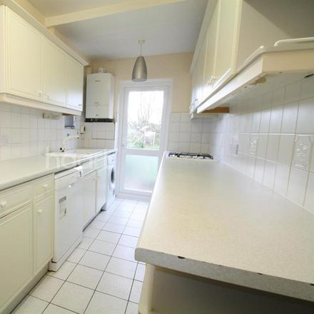 Rent this 3 bed house on Latchmere Road in London KT2 5LN, United Kingdom