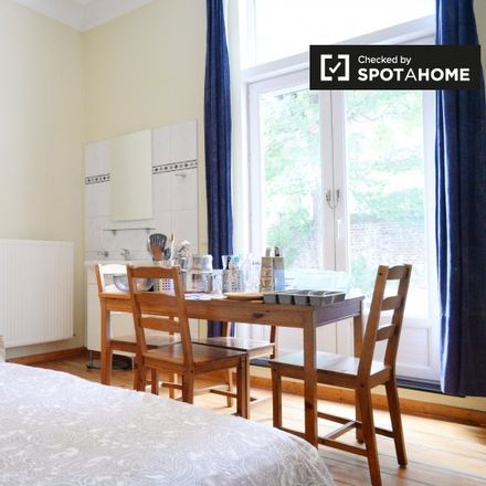 Rent this 0 bed apartment on Chaussée d'Ixelles - Elsense Steenweg 309 in 1050 Ixelles - Elsene, Belgium