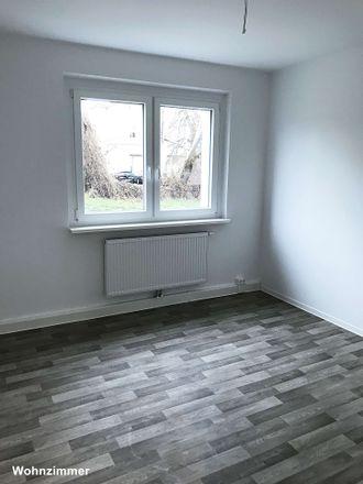 Rent this 3 bed apartment on Volkshochschule des Landkreises Gotha in Schützenallee 31, 99867 Gotha