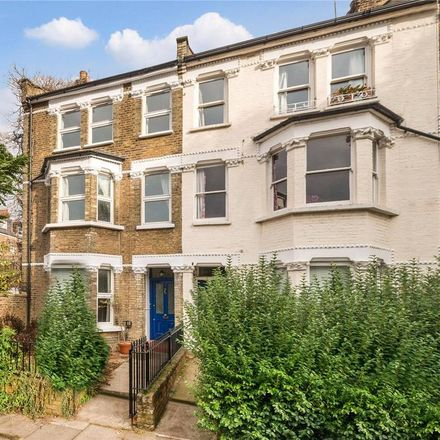 Rent this 5 bed house on Medley Road in London NW6 2HJ, United Kingdom