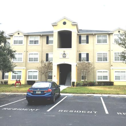 Rent this 2 bed apartment on 5673 Star Rush Dr in Melbourne, FL