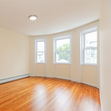 Rent this 4 bed duplex on 115 77th Street in North Bergen, NJ 07047