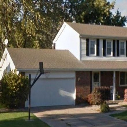 Rent this 4 bed house on 399 Pemberville Road in Woodville, OH 43469